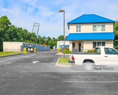Storage Units for Rent available at 1841 North Black Horse Pike, Williamstown, NJ 08094 Photo Gallery 1
