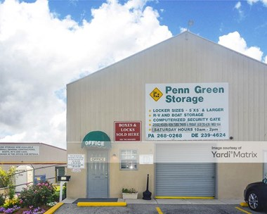 Storage Units for Rent available at 920 Penn Green Road, Avondale, PA 19311 Photo Gallery 1