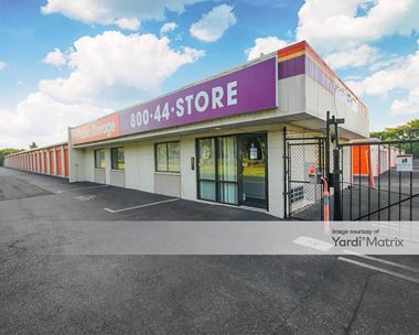 Storage Units for Rent available at 6 Dobbs Lane, Cherry Hill, NJ 08034 Photo Gallery 1