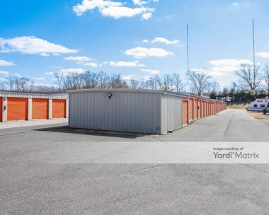 Storage Units for Rent available at 4281 South Lincoln Avenue, Vineland, NJ 08361 Photo Gallery 1