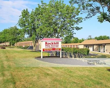 Storage Units for Rent available at 3090 State Road, Telford, PA 18969 Photo Gallery 1