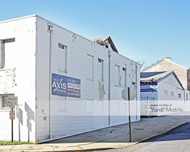 Storage Units for Rent available at 115 6Th Street, Upland, PA 19013 Photo Gallery 1