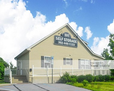Storage Units for Rent available at 4522 Dupont Pkwy, Townsend, DE 19734 Photo Gallery 1