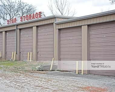Storage Units for Rent available at 1913 West Jesse James Road, Excelsior Spgs, MO 64024 Photo Gallery 1