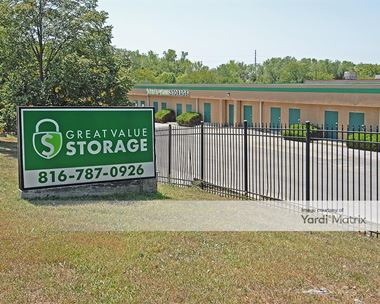 Storage Units for Rent available at 9600 Marion Ridge, Kansas City, MO 64137 Photo Gallery 1