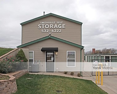 Storage Units for Rent available at 14506 North 169 Hwy, Smithville, MO 64089 Photo Gallery 1