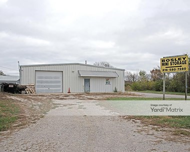 Storage Units for Rent available at 500 Cates Drive, Lawson, MO 64062 Photo Gallery 1