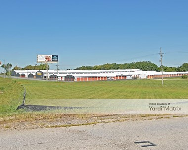 Storage Units for Rent available at 24610 East US Highway 50, Lee's Summit, MO 64063 Photo Gallery 1