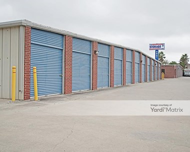 Storage Units for Rent available at 6857 South Staples Street, Corpus Christi, TX 78413 Photo Gallery 1