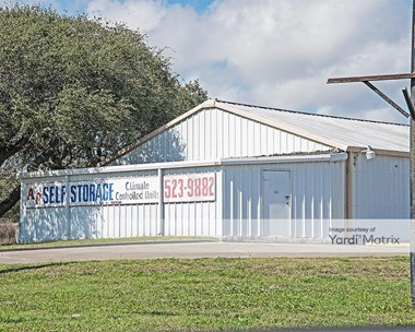 Storage Units for Rent available at 530 West Clevland Blvd, Aransas Pass, TX 78336 Photo Gallery 1