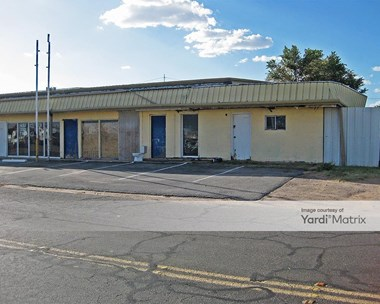 Storage Units for Rent available at 2001 East 6Th Street, Odessa, TX 79761 Photo Gallery 1