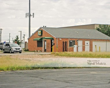 Storage Units for Rent available at 315 North Midland Drive, Midland, TX 79703 Photo Gallery 1