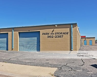 Storage Units for Rent available at 200 West 31St Street, Odessa, TX 79764 Photo Gallery 1