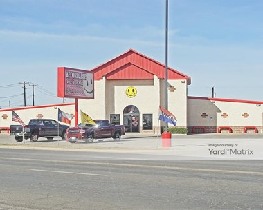 Storage Units for Rent available at 3420 Thomason Drive, Midland, TX 79703 Photo Gallery 1