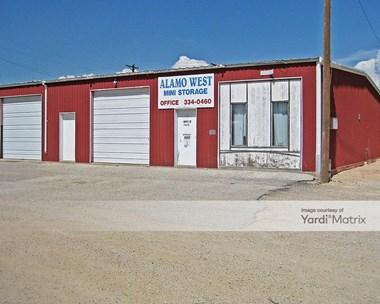 Storage Units for Rent available at 1310 NW Loop 338, Odessa, TX 79763 Photo Gallery 1