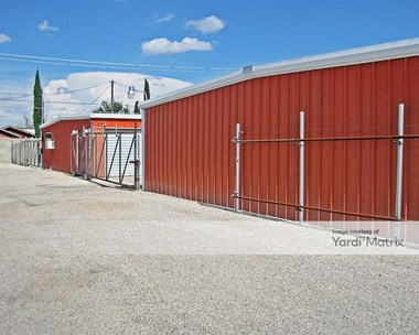 Storage Units for Rent available at 134 East 88Th Street, Odessa, TX 79765 Photo Gallery 1