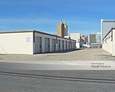Storage Units for Rent available at 308 West New York Street, Midland, TX 79701 Photo Gallery 1