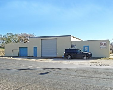 Storage Units for Rent available at 1100 East 3Rd Street, Big Spring, TX 79720 Photo Gallery 1
