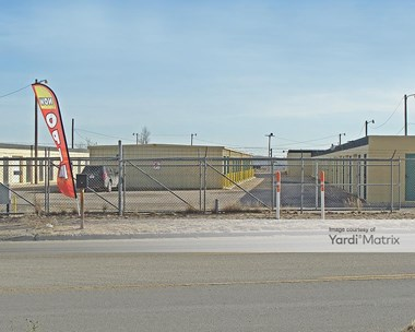Storage Units for Rent available at 3013 West Industrial Avenue, Midland, TX 79701 Photo Gallery 1