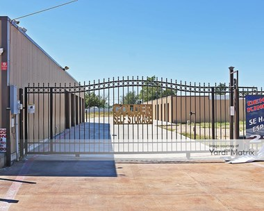 Storage Units for Rent available at 3607 Golder Avenue, Odessa, TX 79764 Photo Gallery 1