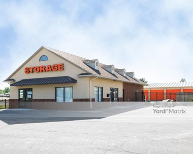 Storage Units for Rent available at 14701 Telegraph Road, Flat Rock, MI 48134 Photo Gallery 1