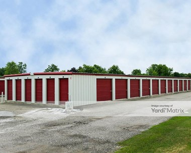 Storage Units for Rent available at 5200 West Michigan Avenue, Ypsilanti, MI 48197 Photo Gallery 1