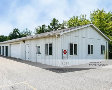 Storage Units for Rent available at 8018 M 36, Whitmore Lake, MI 48189 Photo Gallery 1