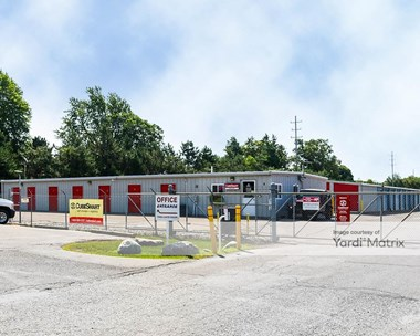 Storage Units for Rent available at 999 West Silver Lake Road, Fenton, MI 48430 Photo Gallery 1