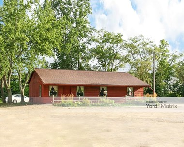 Storage Units for Rent available at 6600 Spring Arbor Road, Jackson, MI 49201 Photo Gallery 1