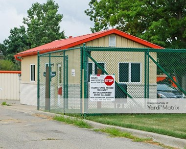 Storage Units for Rent available at 5295 West Michigan Avenue, Ypsilanti, MI 48197 Photo Gallery 1