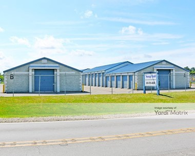 Storage Units for Rent available at 9111 17 Mile Road, Marshall, MI 49068 Photo Gallery 1