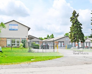 Storage Units for Rent available at 3060 Lohr Circle, Ann Arbor, MI 48108 Photo Gallery 1