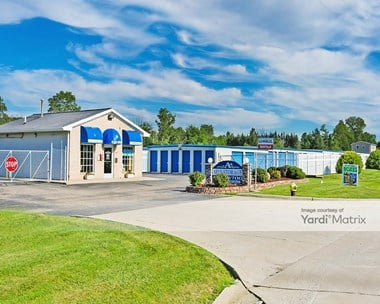 Storage Units for Rent available at 3029 Elms Road, Swartz Creek, MI 48473 Photo Gallery 1