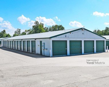 Storage Units for Rent available at 4400 Millwood Road, Lansing, MI 48906 Photo Gallery 1
