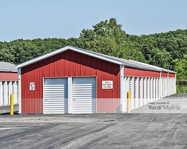 Storage Units for Rent available at 15420 South Telegraph Road, Monroe, MI 48161 Photo Gallery 1