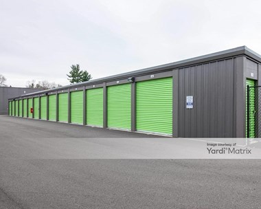 Storage Units for Rent available at 3512 South Martin Luther King Jr. Blvd, Lansing, MI 48910 Photo Gallery 1