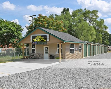Storage Units for Rent available at 1017 West Main, Pinckney, MI 48169 Photo Gallery 1