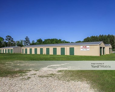 Storage Units for Rent available at 1019 Ontario Avenue, Bogalusa, LA 70427 Photo Gallery 1