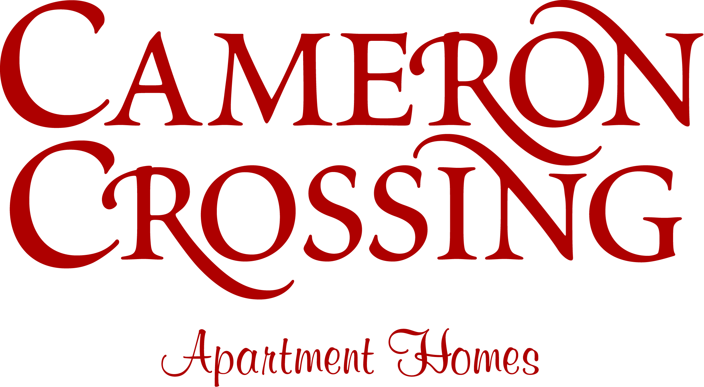 Cameron Crossing Logo