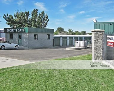 Storage Units for Rent available at 1101 North Franklin Blvd, Nampa, ID 83687 Photo Gallery 1