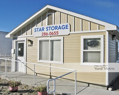 Storage Units for Rent available at 549 South Star Road, Star, ID 83669 Photo Gallery 1