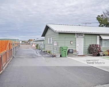 Storage Units for Rent available at 315 East Idaho Street, New Plymouth, ID 83655 Photo Gallery 1