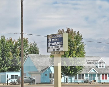Storage Units for Rent available at 875 West Main Street, Middleton, ID 83644 Photo Gallery 1