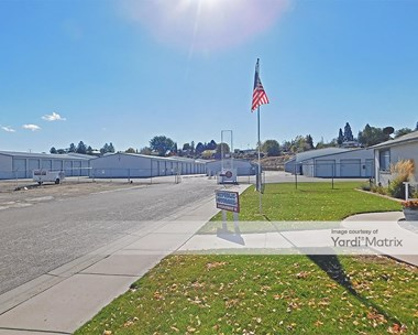 Storage Units for Rent available at 3501 South Lindsay Avenue, Boise, ID 83705 Photo Gallery 1