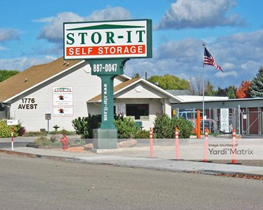 Storage Units for Rent available at 1776 Avest Lane, Meridian, ID 83646 Photo Gallery 1
