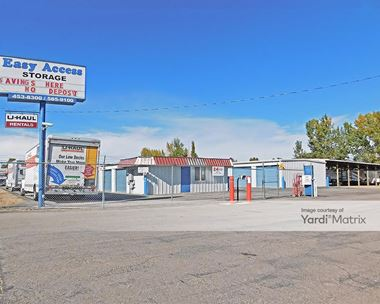 Storage Units for Rent available at 14852 Highway 44, Caldwell, ID 83607 Photo Gallery 1