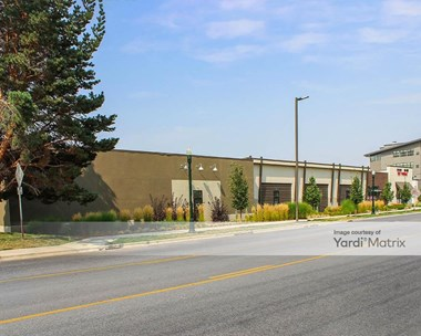 Storage Units for Rent available at 1201 West River Street, Boise, ID 83702 Photo Gallery 1