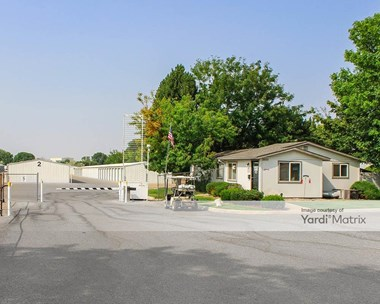 Storage Units for Rent available at 3203 East Linden Street, Caldwell, ID 83605 Photo Gallery 1