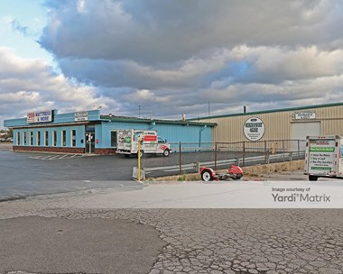 Storage Units for Rent available at 5225 Southwestern Blvd, Hamburg, NY 14075 Photo Gallery 1