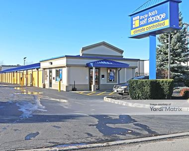 Storage Units for Rent available at 1275 Sheridan Drive, Buffalo, NY 14217 Photo Gallery 1